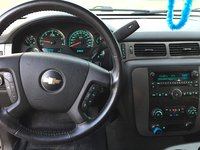 Picture Of 2009 Chevrolet Tahoe LS 4WD, Interior, Gallery_worthy