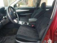 Picture of 2013 Subaru Legacy 2.5i Premium, interior, gallery_worthy