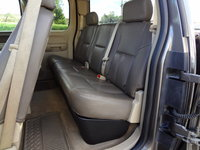 Picture of 2012 GMC Sierra 2500HD SLE Ext. Cab SB 4WD, interior, gallery_worthy
