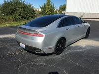 Picture of 2014 Lincoln MKZ V6 AWD, exterior, gallery_worthy