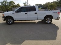 2012 Ford F-150 Picture Gallery