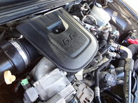Picture of 2012 GMC Sierra 2500HD SLE Ext. Cab SB 4WD, engine, gallery_worthy