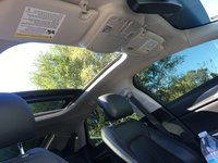 Picture of 2014 Lincoln MKZ V6 AWD, interior, gallery_worthy