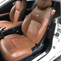 Picture of 2013 Mercedes-Benz CL-Class CL 550 4MATIC, interior, gallery_worthy
