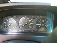 Picture of 1989 Honda Prelude 2 Dr Si Coupe, interior, gallery_worthy