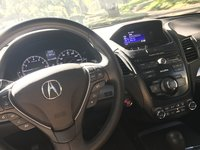 Picture of 2013 Acura RDX FWD, interior, gallery_worthy