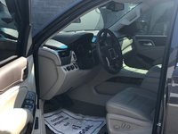 Picture of 2015 GMC Yukon Denali 4WD, interior, gallery_worthy