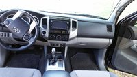 Picture Of 2015 Toyota Tacoma Access Cab I4 4WD, Interior, Gallery_worthy