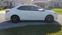 Picture of 2014 Toyota Corolla S Plus, gallery_worthy