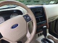 Picture of 2006 Ford Explorer Eddie Bauer V6 4WD, interior, gallery_worthy