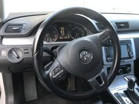 Picture of 2010 Volkswagen Passat Komfort, interior, gallery_worthy