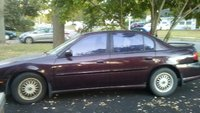 Picture of 1997 Chevrolet Malibu Base, exterior, gallery_worthy