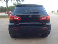 2012 Mitsubishi Outlander Sport Picture Gallery
