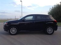 Picture of 2012 Mitsubishi Outlander Sport ES, exterior, gallery_worthy