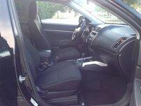 Picture of 2012 Mitsubishi Outlander Sport ES, interior, gallery_worthy