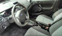 Picture of 2017 Ford Fiesta S, interior, gallery_worthy