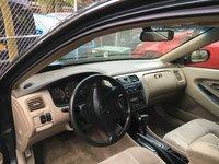 2001 Honda Accord Coupe  Interior Pictures  CarGurus