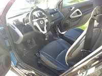 Picture of 2009 smart fortwo passion, interior, gallery_worthy