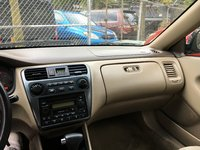 Good Picture Of 2001 Honda Accord Coupe LX, Interior, Gallery_worthy