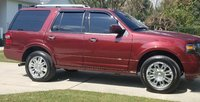 Picture of 2013 Ford Expedition Limited, exterior, gallery_worthy
