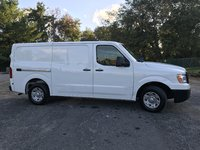 Picture of 2015 Nissan NV Cargo 1500SV, exterior, gallery_worthy
