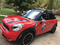 Picture of 2012 MINI Countryman S ALL4, exterior, gallery_worthy