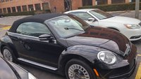 Picture of 2013 Volkswagen Beetle 2.5L Convertible, exterior, gallery_worthy