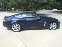 Picture of 2010 Jaguar XK-Series XKR Coupe, exterior, gallery_worthy