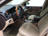 Picture of 2010 Buick Enclave CXL, interior, gallery_worthy