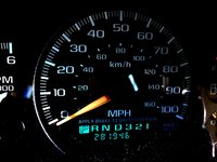 Picture of 2001 Chevrolet Suburban LS 1500, interior, gallery_worthy