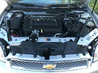 Picture of 2013 Chevrolet Impala LT, engine, gallery_worthy