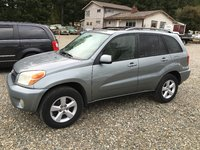 Picture of 2004 Toyota RAV4, exterior, gallery_worthy
