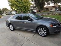 Picture of 2013 Volkswagen Passat SEL Premium, exterior, gallery_worthy