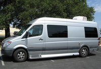 Picture of 2007 Dodge Sprinter Cargo 2500 170WB, exterior, gallery_worthy
