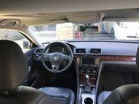Picture of 2013 Volkswagen Passat SEL Premium, interior, gallery_worthy