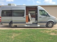 Picture of 2007 Dodge Sprinter Cargo 2500 170WB, interior, gallery_worthy