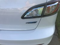 Picture of 2013 Mazda MAZDA3 i Sport, exterior, gallery_worthy