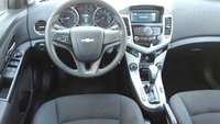 Picture of 2014 Chevrolet Cruze 1LT, interior, gallery_worthy