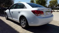 Picture of 2014 Chevrolet Cruze 1LT, exterior, gallery_worthy