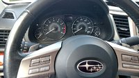 Picture of 2010 Subaru Legacy 3.6R Limited, interior, gallery_worthy