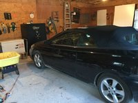 Picture of 2007 Toyota Camry Solara 2 Dr SLE Convertible, exterior, gallery_worthy