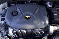 Engine of the 2018 Hyundai Elantra GT, engine, gallery_worthy
