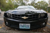 Picture of 2013 Chevrolet Camaro 1LT, exterior, gallery_worthy