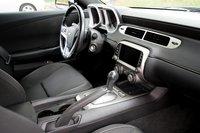 Picture of 2013 Chevrolet Camaro 1LT, interior, gallery_worthy