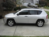 Picture of 2009 Jeep Compass Sport, exterior, gallery_worthy