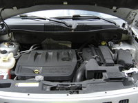 Picture of 2009 Jeep Compass Sport, engine, gallery_worthy