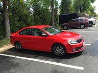 Picture of 2016 Volkswagen Jetta 1.8T Sport PZEV, exterior, gallery_worthy