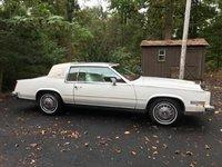 Picture of 1984 Cadillac Eldorado Base Coupe, exterior, gallery_worthy