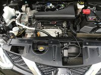Picture of 2015 Nissan Rogue S AWD, engine, gallery_worthy