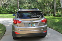 2012 Hyundai Tucson Overview